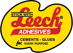 Leech Adhesives