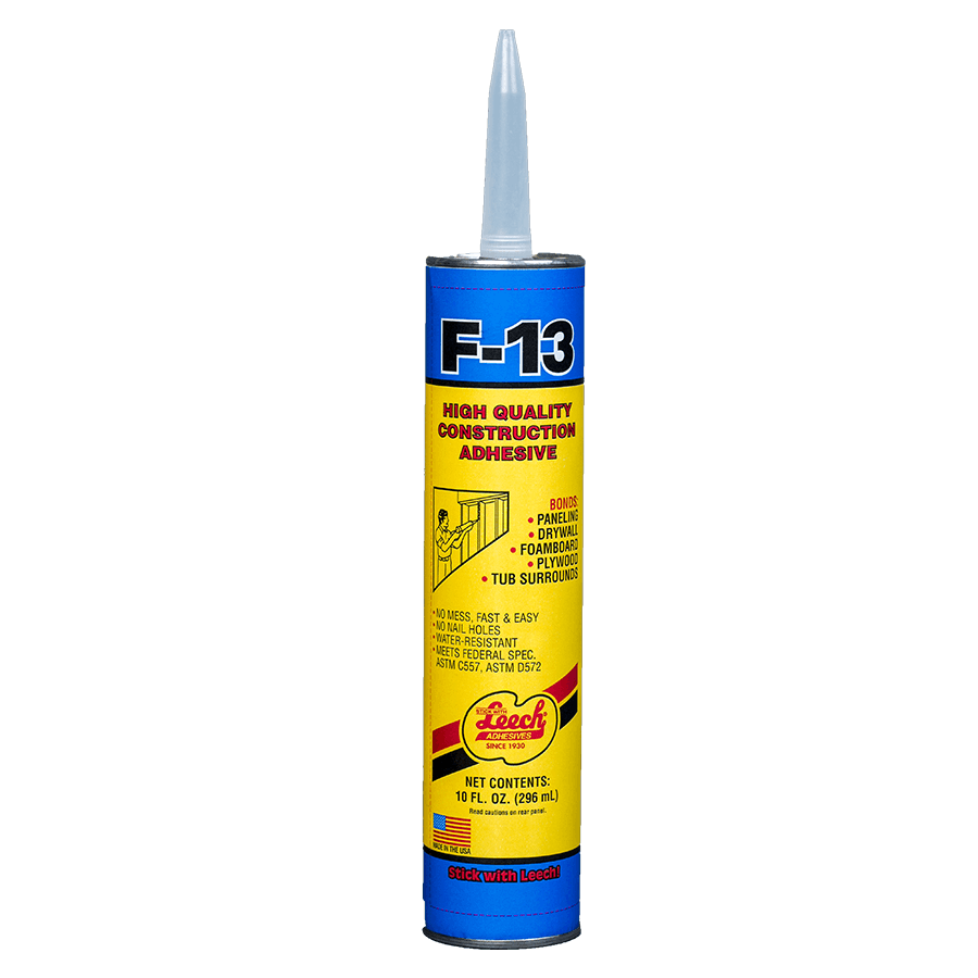 F-13® High Quality Construction Adhesive
